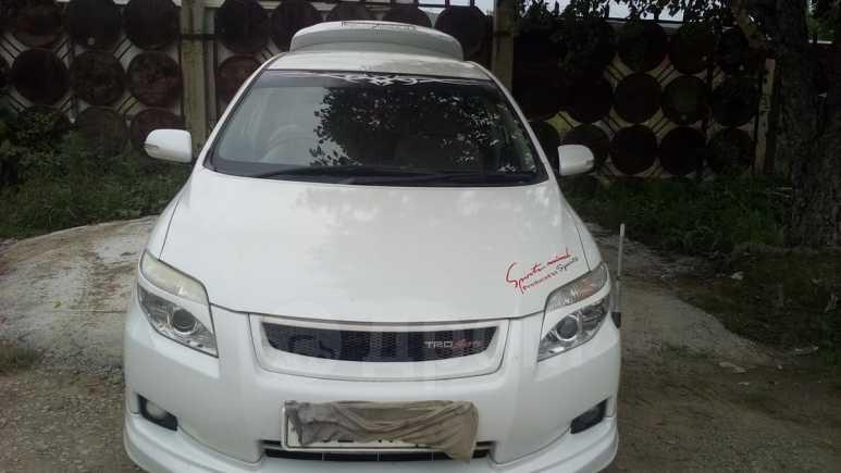 Toyota Corolla Axio, 2011 год, 600 000 руб.