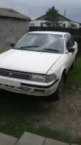 Toyota Corona, 1988 год, 85 000 руб.