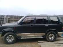 Сковородино Bighorn 1998