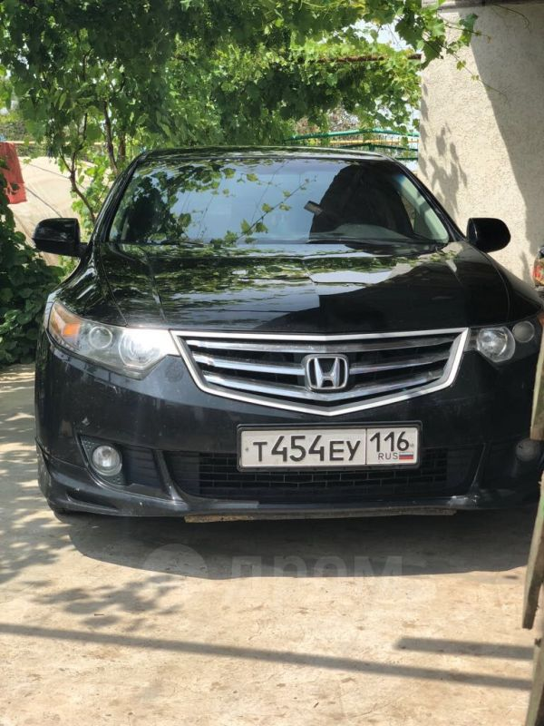 Honda Accord, 2008 год, 670 000 руб.