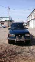 Suzuki Escudo, 1991 год, 230 000 руб.