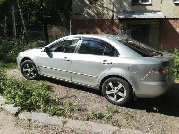 Mazda Mazda6, 2003 год, 160 000 руб.