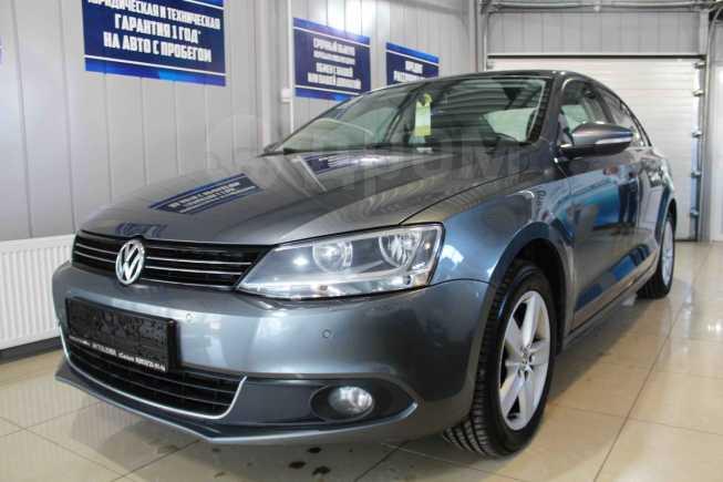 Volkswagen Jetta, 2011 год, 599 900 руб.