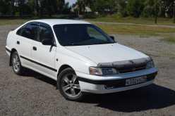 Абакан Carina E 1997