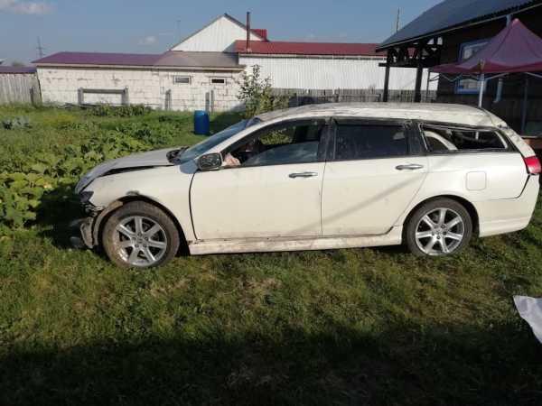 Honda Accord, 2003 год, 80 000 руб.