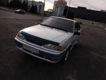 Новокузнецк 2115 2001