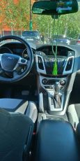 Ford Focus, 2012 год, 455 000 руб.