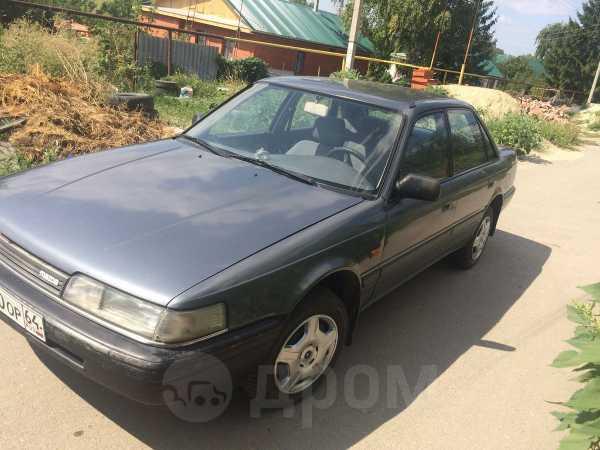 Mazda 626, 1991 год, 55 000 руб.
