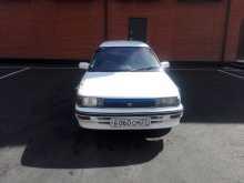 Хабаровск Corolla 1989