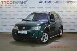 Уфа Grand Vitara 2007