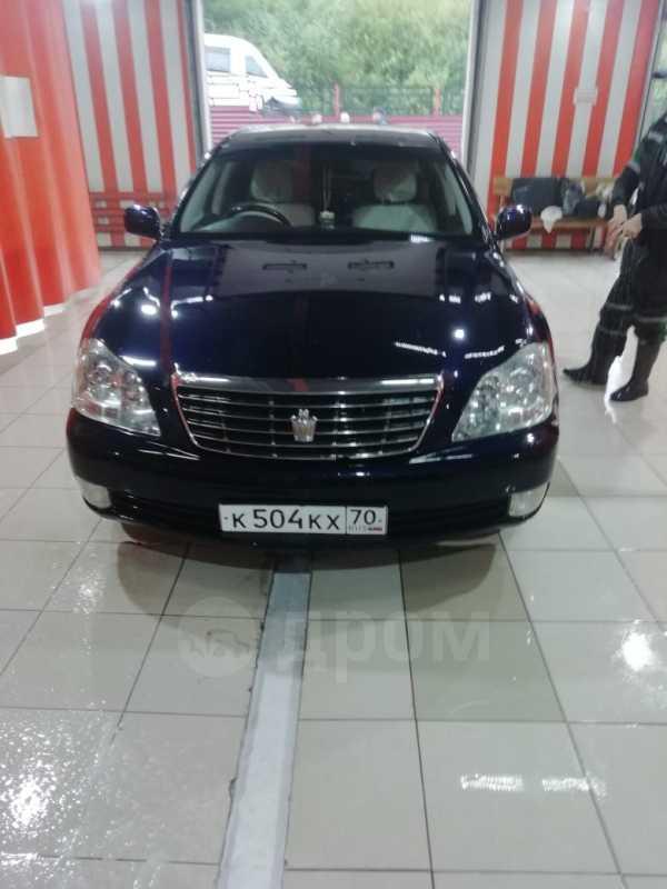 Toyota Crown, 2005 год, 620 000 руб.