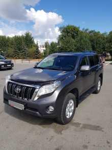 Toyota Land Cruiser Prado, 2014 г., Екатеринбург
