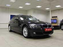 BMW 3, 2010 г., Москва