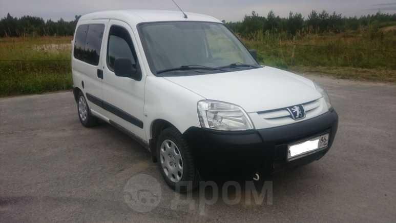 Peugeot Partner, 2011 год, 370 000 руб.