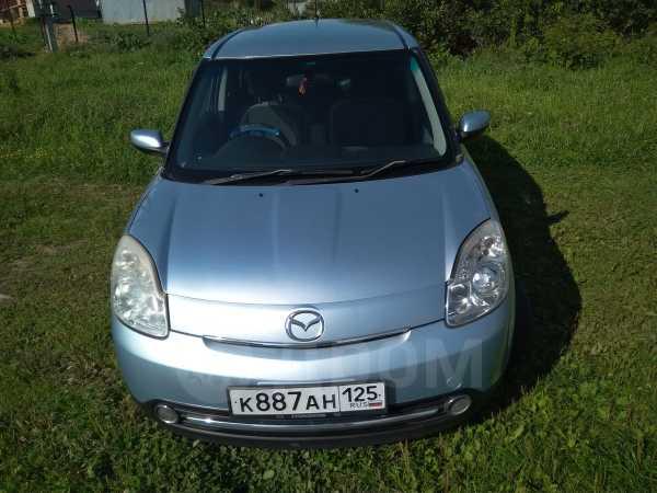 Mazda Verisa, 2007 год, 380 000 руб.