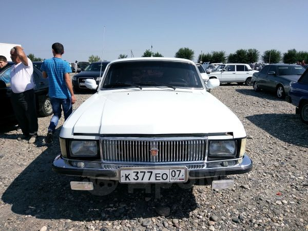 ГАЗ 3102 Волга, 1998 год, 140 000 руб.
