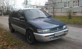 Новозыбков Chariot 1993