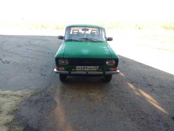 Москвич 2140, 1985 год, 25 000 руб.