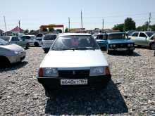 Нальчик 21099 2002