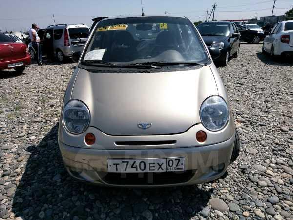 Daewoo Matiz, 2013 год, 230 000 руб.