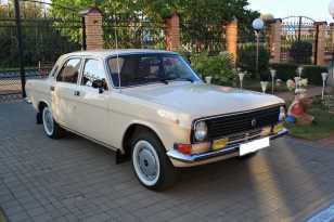Бийск 24 Волга 1990