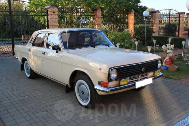 ГАЗ 24 Волга, 1990 год, 850 000 руб.