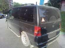 Новосибирск Vito 2001