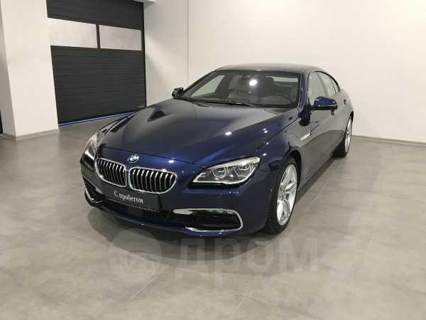 BMW 6-Series, 2014 год, 3 297 000 руб.
