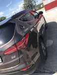 Hyundai Santa Fe, 2015 год, 1 850 000 руб.