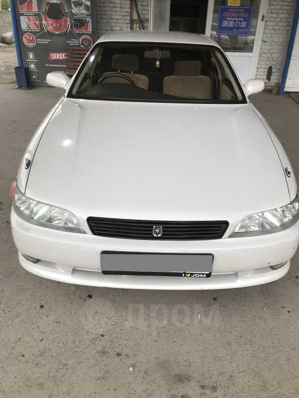 Toyota Mark II, 1993 год, 265 000 руб.