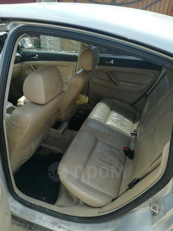 Volkswagen Passat, 1998 год, 170 000 руб.