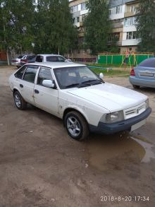 Нижневартовск 2141 1996