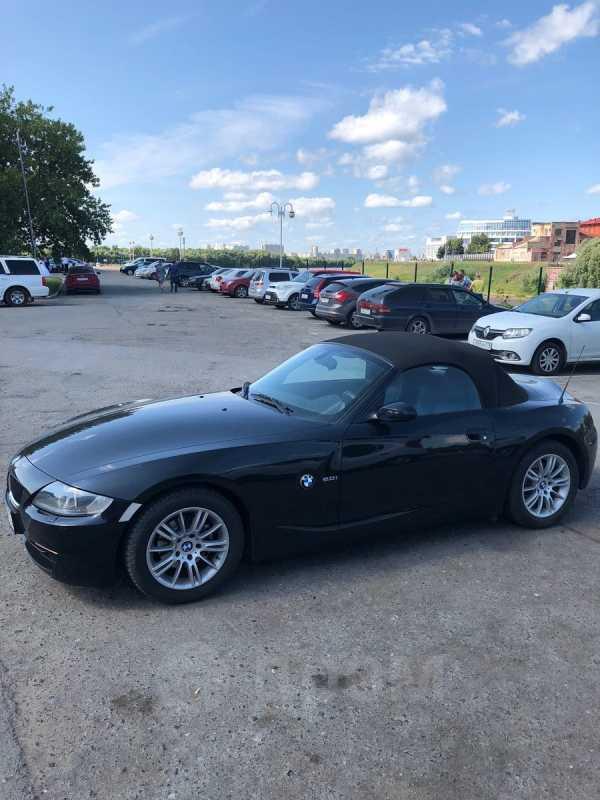BMW Z4, 2008 год, 990 000 руб.