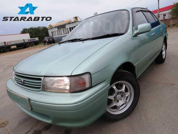 Toyota Tercel, 1994 год, 215 000 руб.