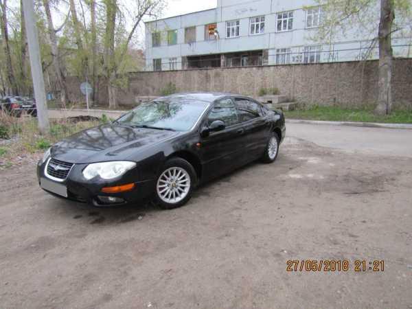 Chrysler 300M, 2001 год, 350 000 руб.