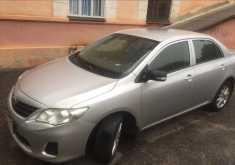 Пятигорск Corolla 2010