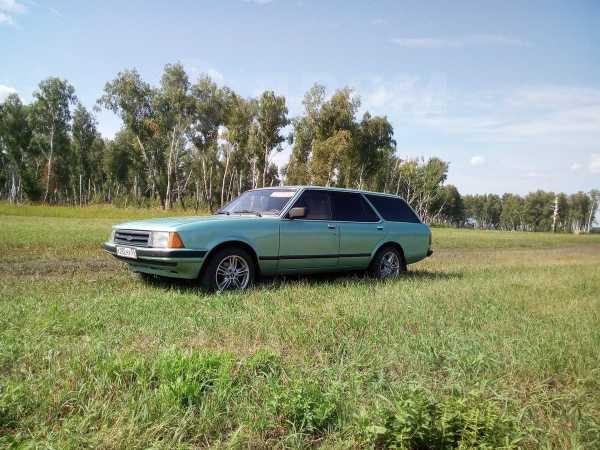 Ford Granada, 1982 год, 130 000 руб.