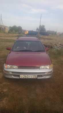 Новичиха Corolla 1994