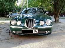 Краснодар S-type 2000