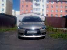 Ленинск-Кузнецкий Lancer 2011