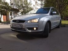 Вологда Ford Focus 2006