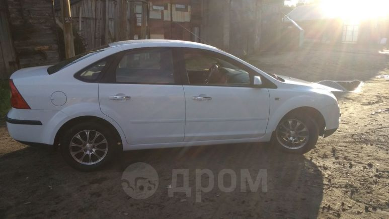 Ford Ford, 2007 год, 240 000 руб.