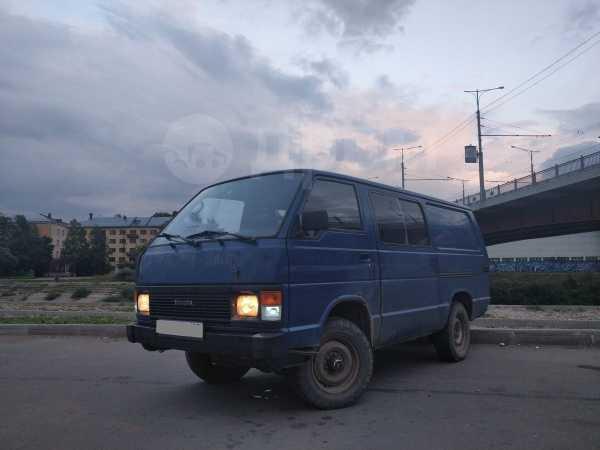 Toyota Hiace, 1987 год, 200 000 руб.