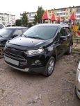 Ford EcoSport, 2017 год, 1 100 000 руб.