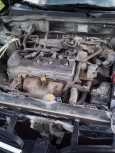 Nissan Almera, 2001 год, 155 000 руб.