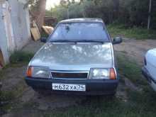 Челябинск 21099 2000