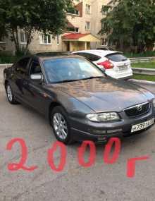 Тюмень Xedos 9 2000