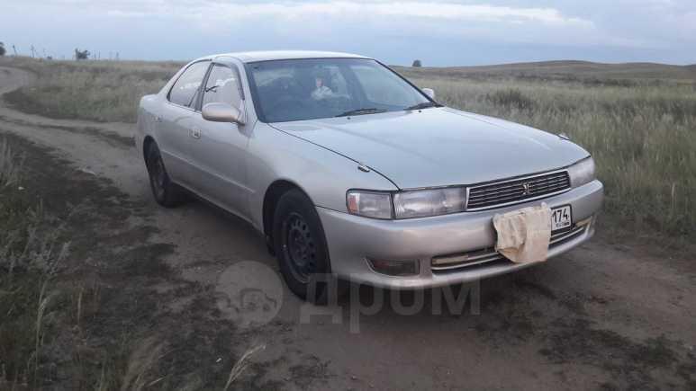 Toyota Cresta, 1992 год, 145 000 руб.