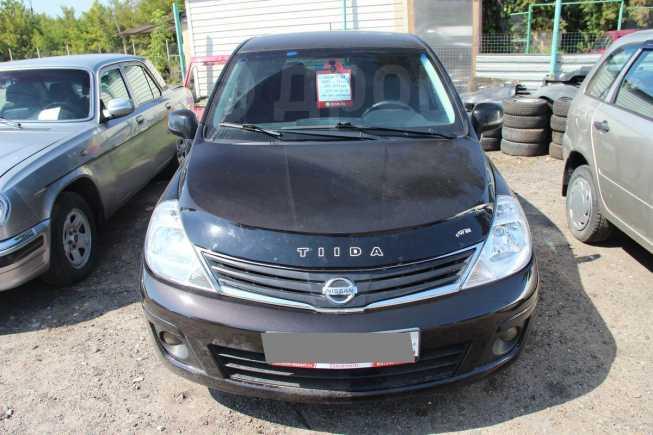Nissan Tiida, 2011 год, 397 000 руб.