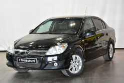 Opel Astra, 2010 г., Киров